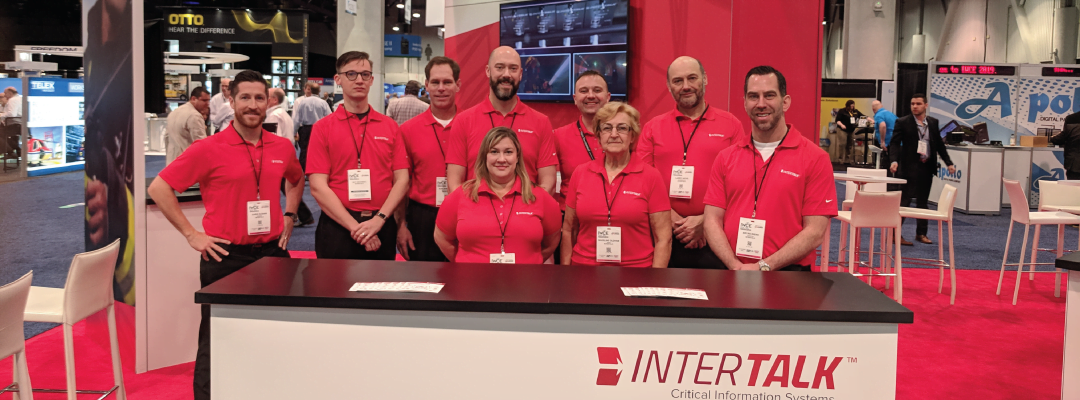 The 2019 Trade Show Season Is Upon Us