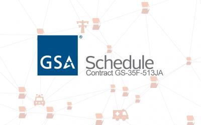 InterTalk Now Available on GSA Schedule