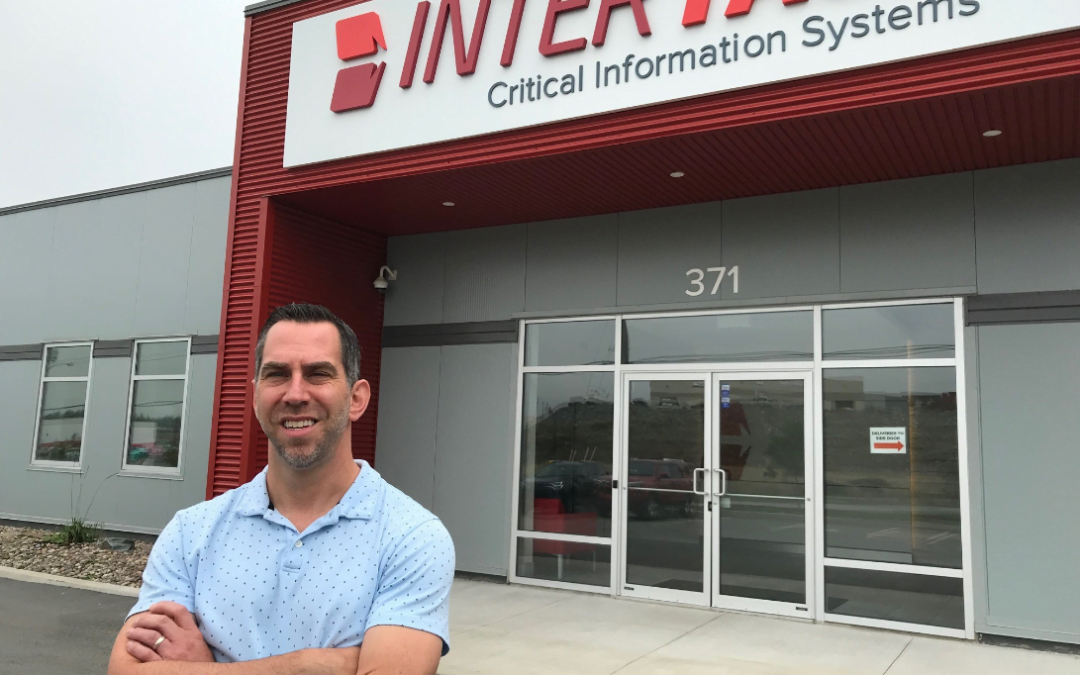 Bryan Wiens Joins the Team as Senior Product Manager, Cloud Services