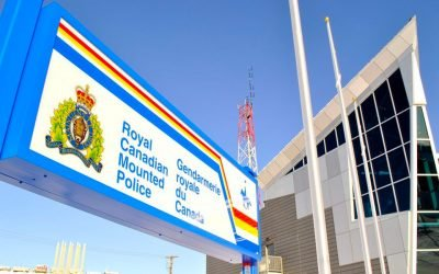 RCMP V Division Partners with InterTalk for Nunavut Radio Modernization Project