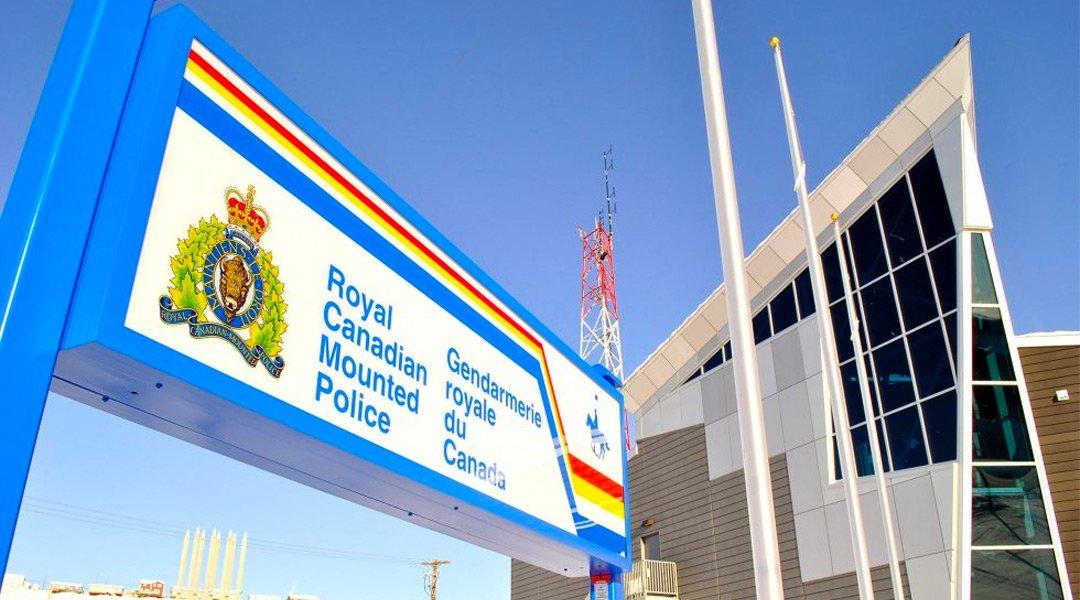 RCMP V Division Partners with InterTalk for Nunavut Radio Modernization Project