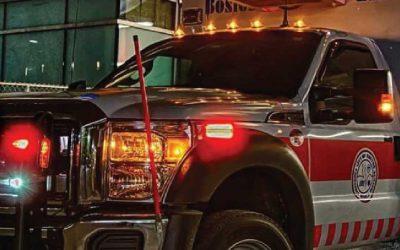 Boston Emergency Medical Services Chooses InterTalk