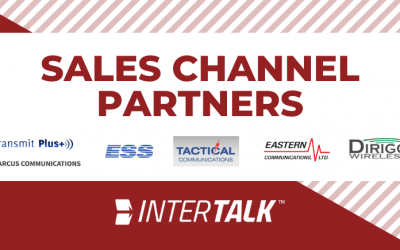 InterTalk Adds Several Channel Partners