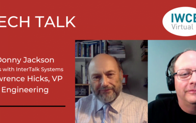 A Chat with InterTalk Systems – Larry Hicks and Donny Jackson
