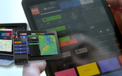InterTalk Brings Operational Continuity to Public Safety Radio Dispatch