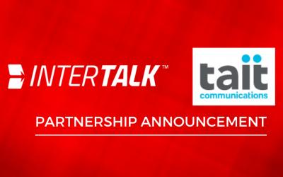 InterTalk Joins Tait Technology Partner Program